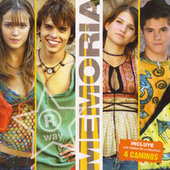Memoria de Erreway