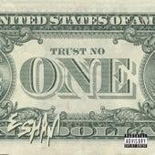 Trust No One - Single by Esham