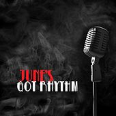 June's Got Rhythm by June Christy
