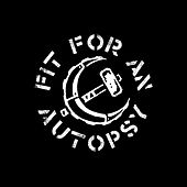 Iron Moon by Fit For An Autopsy