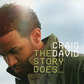 The Story Goes .... van Craig David