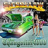 Streetlow Rolla de Don Changolini 4000