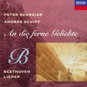 Beethoven: An die ferne Geliebte; Lieder von András Schiff