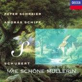 Schubert: Die schöne Müllerin de András Schiff