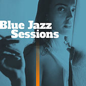 Blue Jazz Sessions – Ambient Instrumental Jazz, Mellow Piano Sounds, Jazz Ensemble, Relaxed Jazz by Relaxing Instrumental Jazz Ensemble