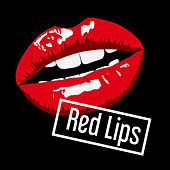 Red Lips – Sensual Jazz Music, Romantic Evening, Pure Feeling, Deep Relax for Two, Sexy Jazz Music, Instrumental Sounds at Night by The Jazz Instrumentals