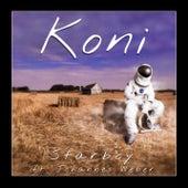 Starboy (Instrumental) von Koni