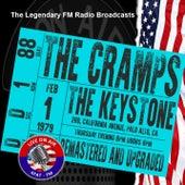 Legendary FM Broadcasts - The Keystone, Palo Alto, CA 1st February 1979 de The Cramps