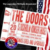 Legendary FM Broadcasts - Early Show Stockholm Konserthuset, Sweden  20th September 1968 von The Doors