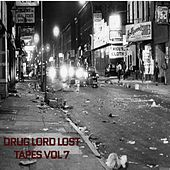 Drug lord lost tapes vol 7 by Algenis