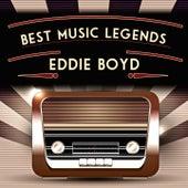 Best Music Legends de Eddie Boyd