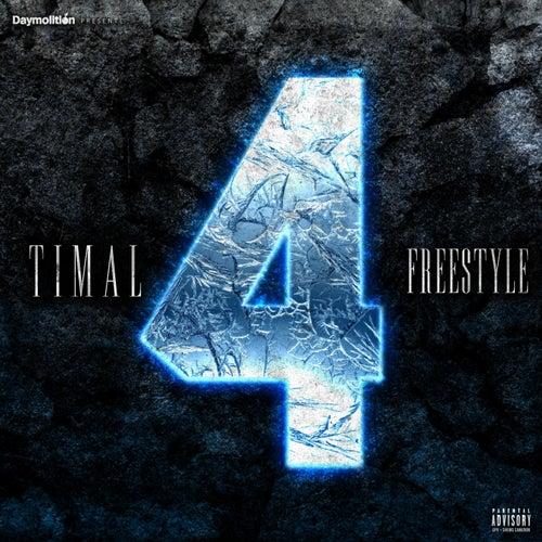 La 4 (Freestyle) by Timal