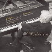 The Rubinstein Collection 71 by Arthur Rubinstein