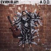 A.D.D. by Evan Blum