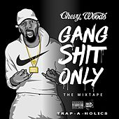 Gang Shit Only by Chevy Woods