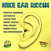 Nike Ear Riddim by Various Artists