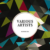 MIcrophone Check de Various Artists