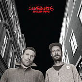 English Tapas von Sleaford Mods