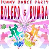 Funny Dance Party : Bolero & Rumba di Versaillesstation