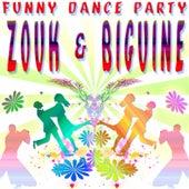Funny Dance Party : Zouk & Biguine di Versaillesstation