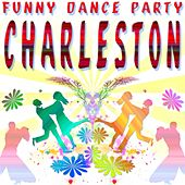 Funny Dance Party : Charleston di Versaillesstation