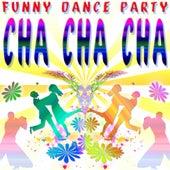 Funny Dance Party : Cha Cha Cha di Versaillesstation