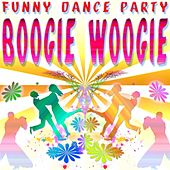 Funny Dance Party : Boggie Woogie di Versaillesstation