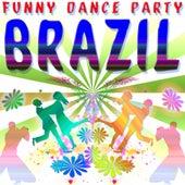 Funny Dance Party : Brazil di Versaillesstation