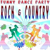 Funny Dance Party : Rock & Country di Versaillesstation