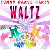 Funny Dance Party : Waltz di Versaillesstation