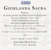 Ghirlanda sacra by Various Artists