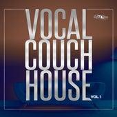 Vocal Couch House, Vol. 1 de Various Artists