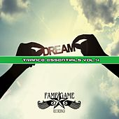 Dream Trance Essentials, Vol. 4 by Various Artists
