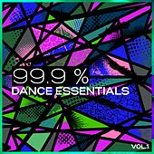 99.9 % Dance Essentials, Vol. 1 by Various Artists