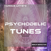Psychodelic Tunes by Various Artists