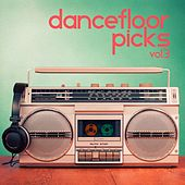 Dancefloor Picks, Vol. 3 - Tech House von Various Artists
