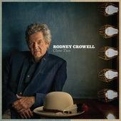 East Houston Blues de Rodney Crowell