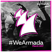 #WeArmada 2017 - March by Various Artists
