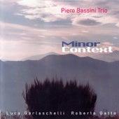 Minor Context by Piero Bassini Trio