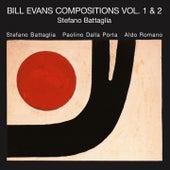 Bill Evans Composition Vol.1&2 by Stefano Battaglia