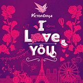 I Love You von Victor Drija