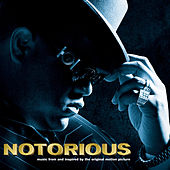NOTORIOUS Music From and Inspired by the Original Motion Picture de Various Artists