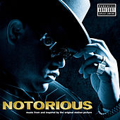NOTORIOUS Music From and Inspired by the Original Motion Picture von Various Artists