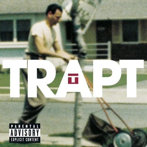 Trapt by Trapt