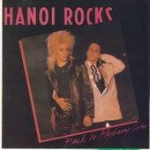 Back To Mystery City by Hanoi Rocks