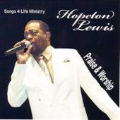 Praise & Worship by Hopeton Lewis