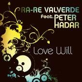 Love Will by Ra-Re Valverde