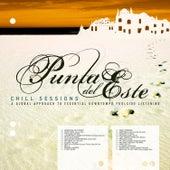 Punta Del Este Chill Sessions von Various Artists
