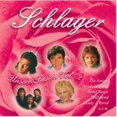 Schlager - Unsere Besten Vol. 2 von Various Artists