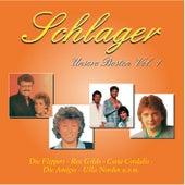 Schlager - Unsere Besten Vol. 1 von Various Artists